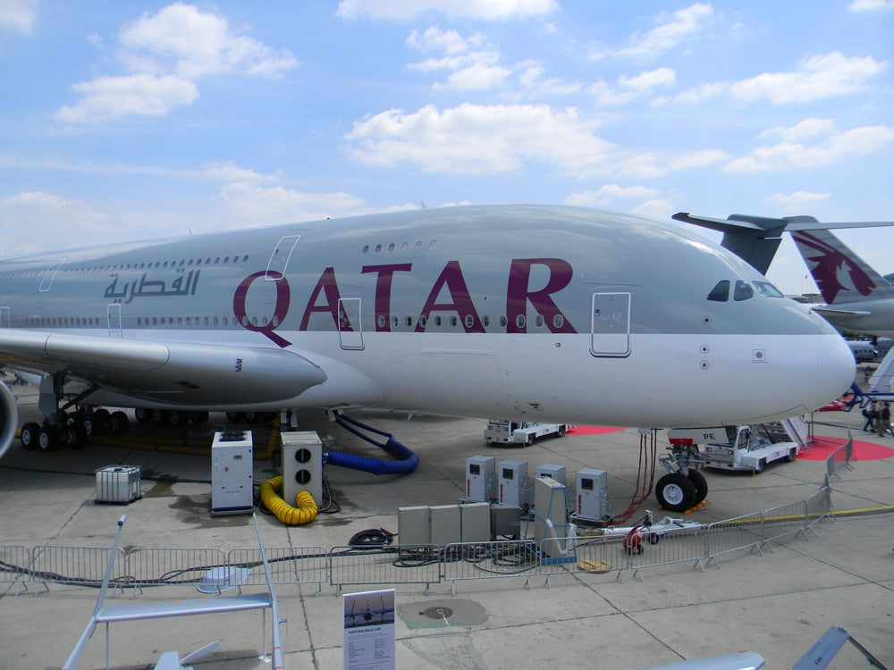 Interieur qatar airways b787 et a350 la r volution des for Carrelage kitsch acnl