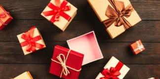 Cadeaux de Noël 100% voyage