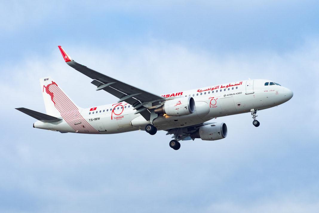 Airbus Tunisair