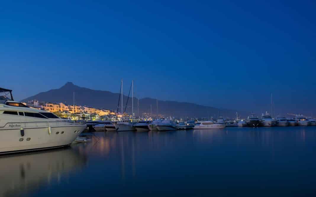 Yachts Marbella
