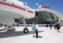 TWA Hotel - New York JFK