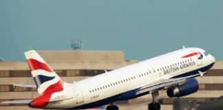 Airbus British Airways